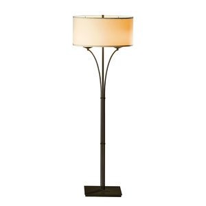 Thumbnail of Hubbardton Forge - Contemporary Formae Floor Lamp