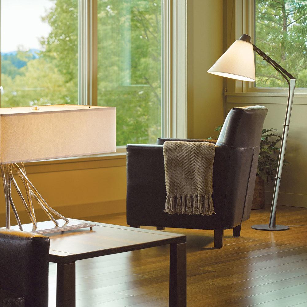 Hubbardton Forge - Reach Floor Lamp