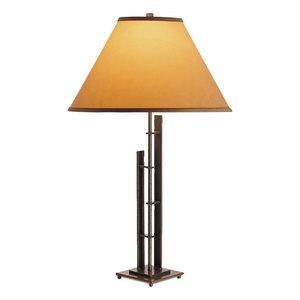 Thumbnail of Hubbardton Forge - Metra Double Table Lamp