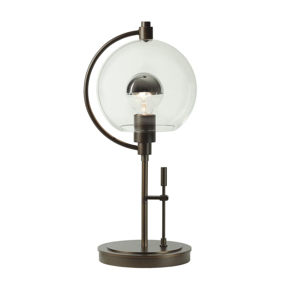 Hubbardton Forge - Pluto Table Lamp