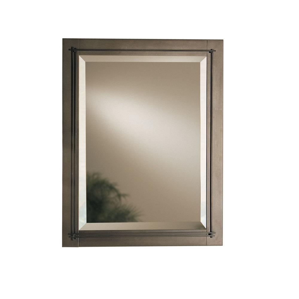 Hubbardton Forge - Metra Beveled Mirror