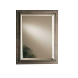 Thumbnail of Hubbardton Forge - Metra Beveled Mirror