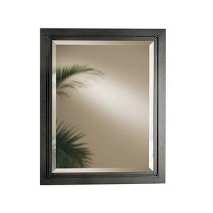 Thumbnail of Hubbardton Forge - Metra Large Beveled Mirror