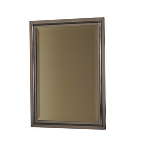 Thumbnail of Hubbardton Forge - Rook Beveled Mirror