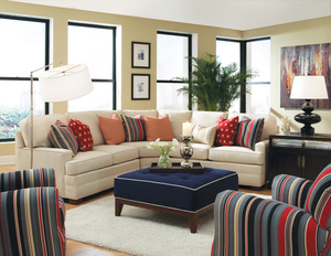 Thumbnail of Huntington House - Dellinger Design Your Own Sectional