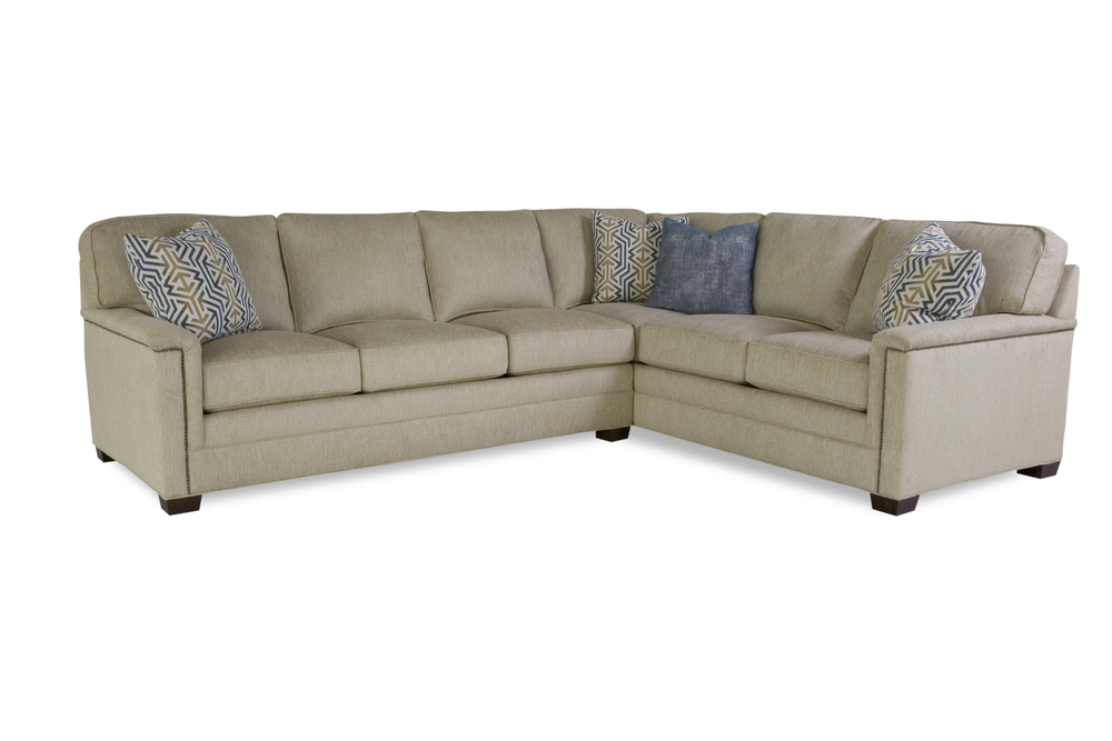 Huntington House - Camden Design Your Own Sectional