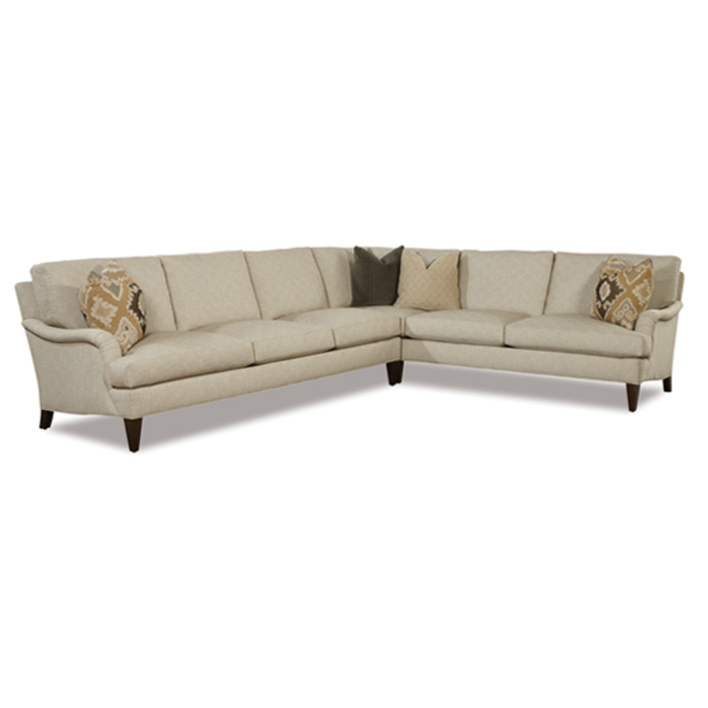 Huntington House - Timeless Traditional Sectional