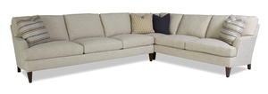 Thumbnail of Huntington House - Timeless Transitional Sectional