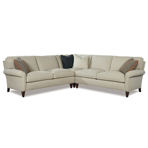 Thumbnail of Huntington House - Timeless Casual Sectional