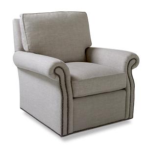 Thumbnail of Huntington House - Loft Swivel Chair
