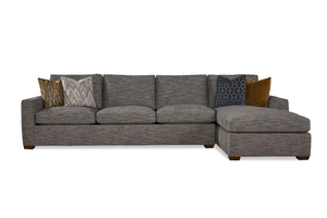 Thumbnail of Huntington House - Lounge Mod-Luxe Chaise Sectional
