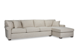 Thumbnail of Huntington House - Lounge Vintage-Luxe Chaise Sectional