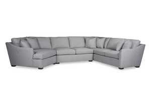 Thumbnail of Huntington House - Lounge Pure Cuddle Chaise Sectional