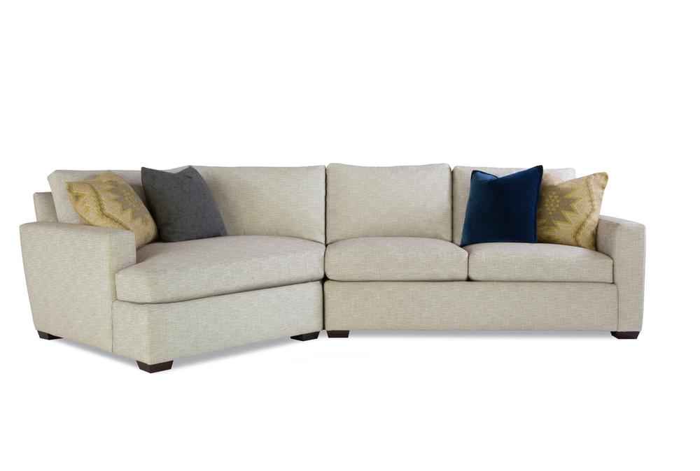 Huntington House - Lounge Pure Corner Sectional