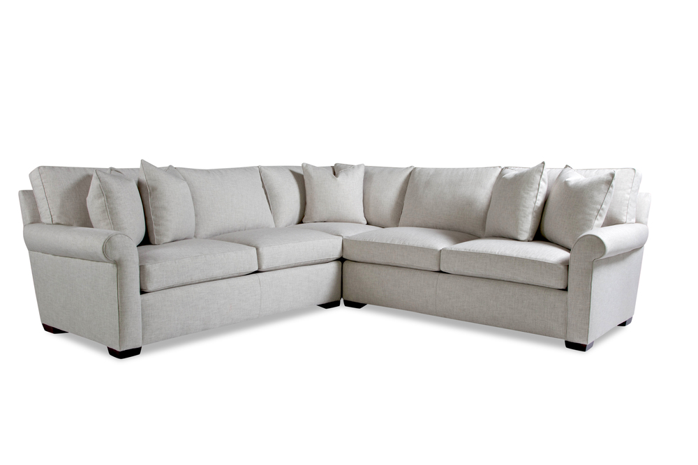 Huntington House - Lounge Chill-Luxe Corner Sectional