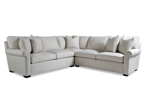 Thumbnail of Huntington House - Lounge Chill-Luxe Corner Sectional