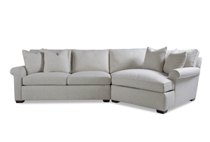 Thumbnail of Huntington House - Lounge Chill-Luxe Cuddle Chaise Sectional