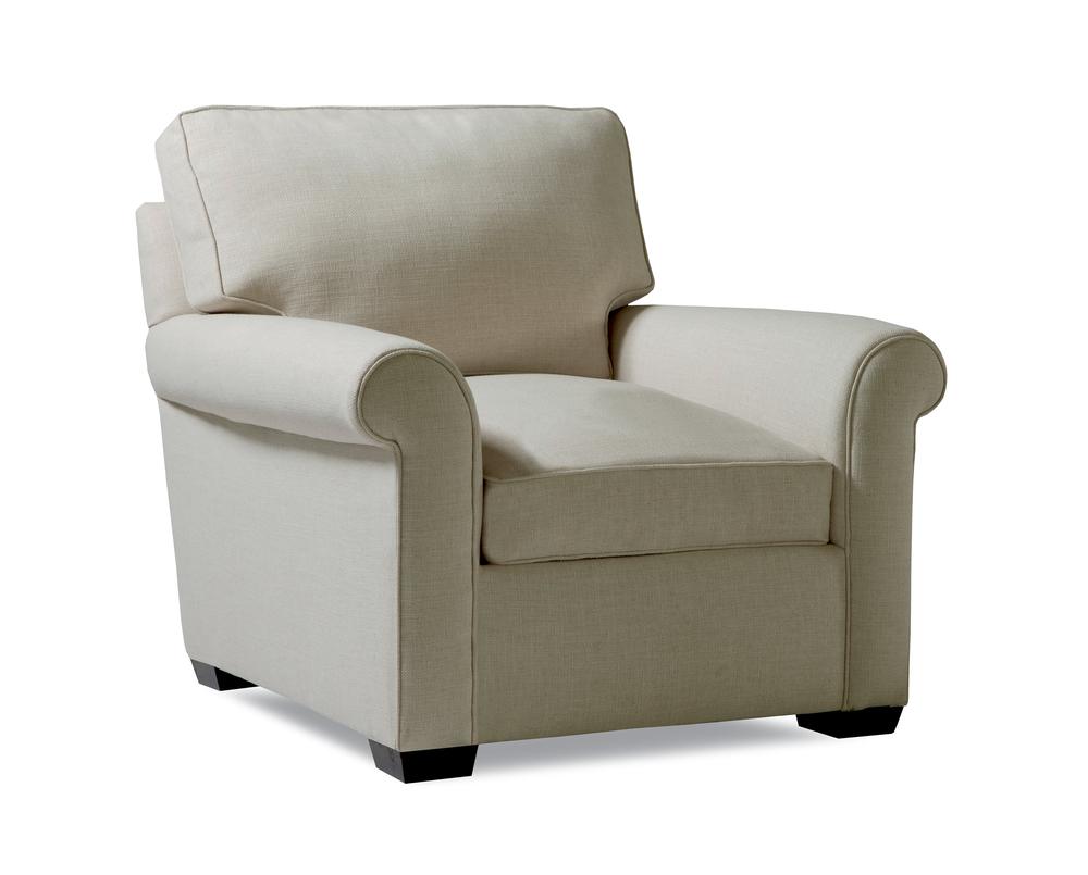Huntington House - Lounge Chair