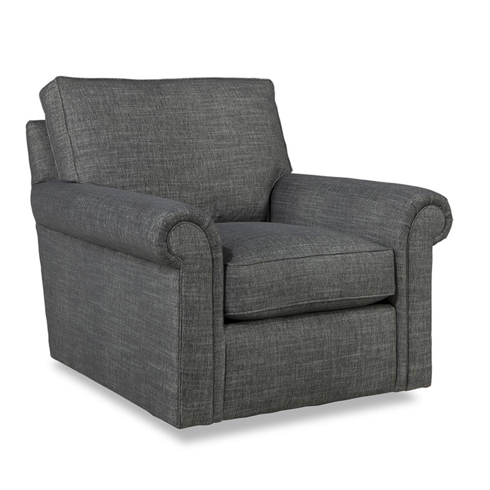 Huntington House - Lounge Swivel Chair