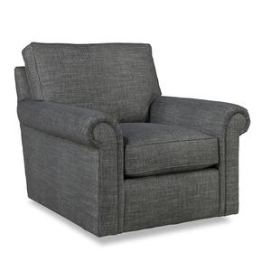 Thumbnail of Huntington House - Lounge Swivel Chair
