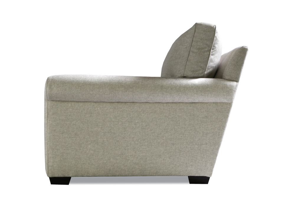 Huntington House - Lounge Chair & 1/2