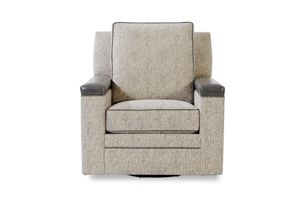 Huntington House - Unwind Swivel Chair