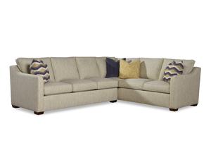 Thumbnail of Huntington House - Elements Tux Corner Sofa Sectional