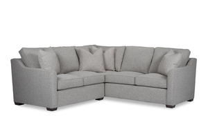 Thumbnail of Huntington House - Elements Tux Two Piece Corner Sectional
