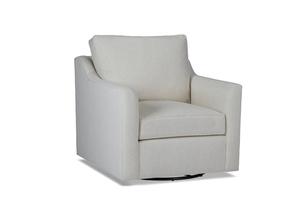 Thumbnail of Huntington House - Elements Swivel Chair
