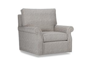 Thumbnail of Huntington House - Snug Swivel Chair