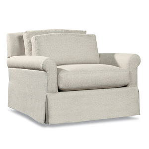 Thumbnail of Huntington House - Repose-Roll Chair