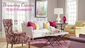 Thumbnail of Huntington House - Aiko Swivel Chair