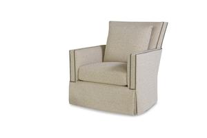 Thumbnail of Huntington House - Aileen Swivel Chair