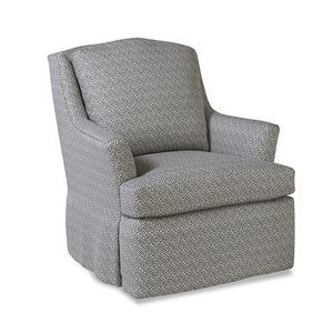 Thumbnail of Huntington House - Shaye Swivel Chair