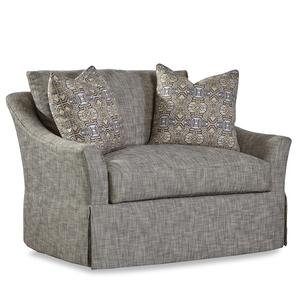 Thumbnail of Huntington House - Amara Chair & 1/2