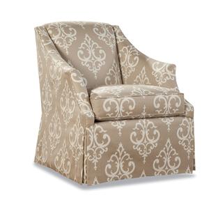 Thumbnail of Huntington House - Roxy Swivel Chair