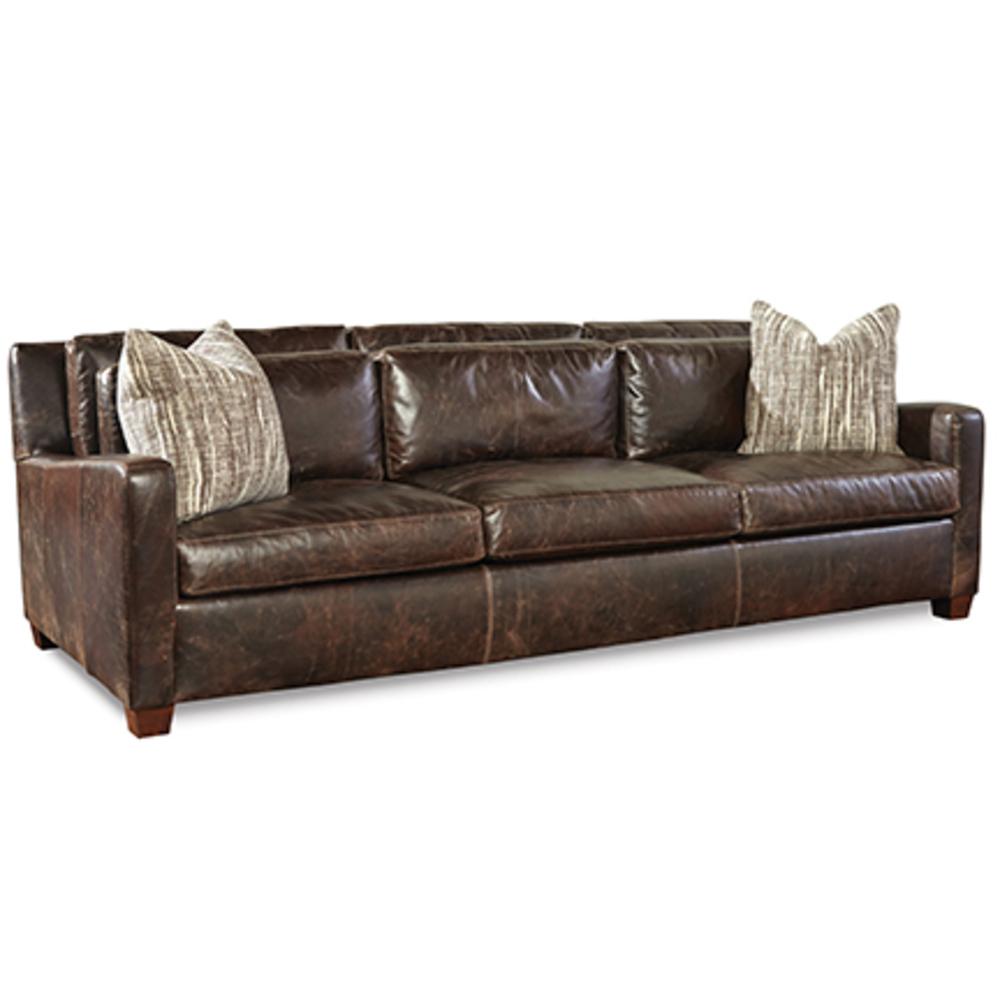 Huntington House - Ease-Slope Sofa