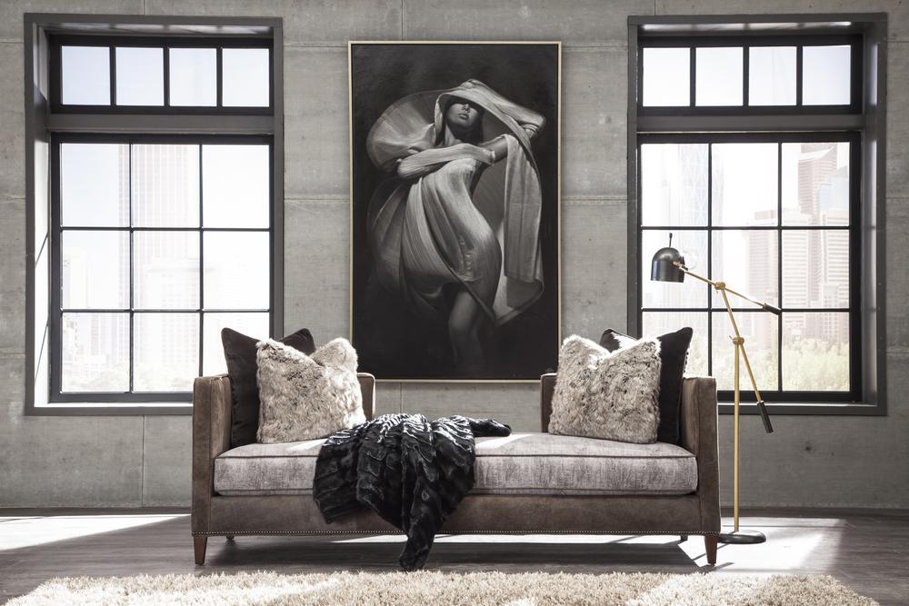 Huntington House - Uriah Sofa