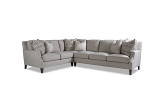 Thumbnail of Huntington House - Lounge Mod-Luxe Corner Sectional