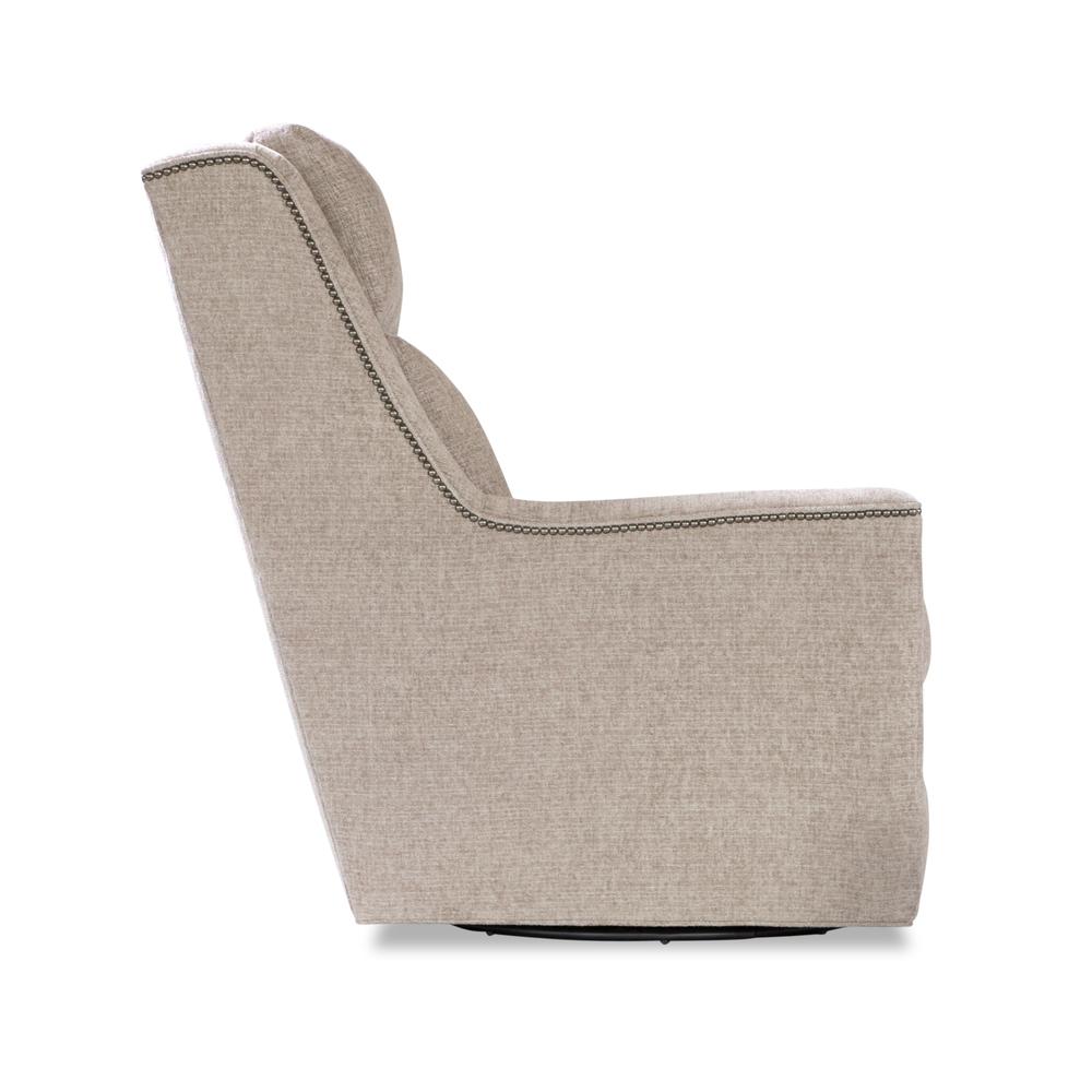 Huntington House - Corrine Swivel Chair