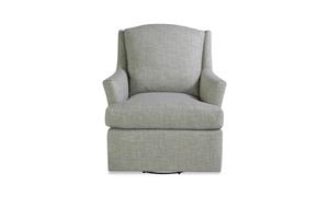Thumbnail of Huntington House - Jules Swivel Chair