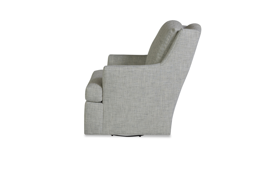 Huntington House - Jules Swivel Chair