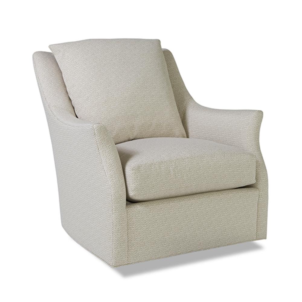 Huntington House - Shanna Swivel Chair