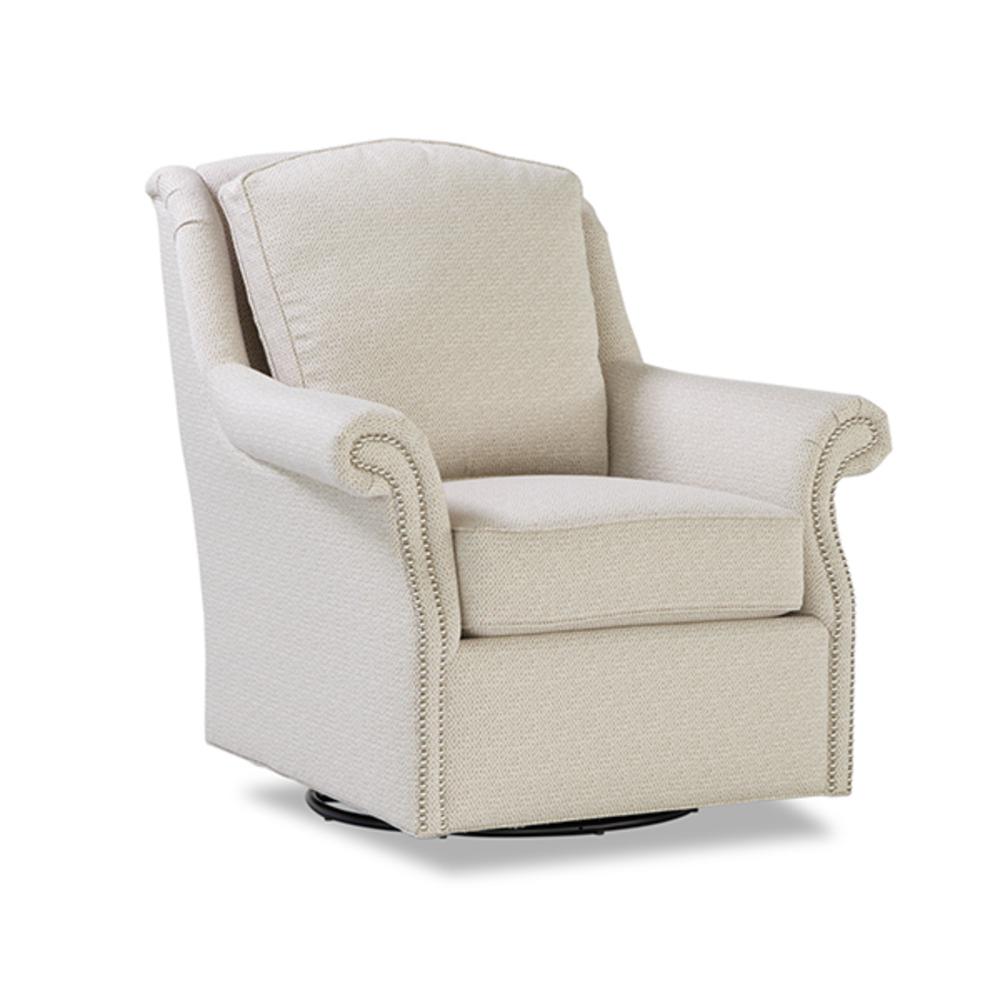 Huntington House - Sophie Swivel Chair