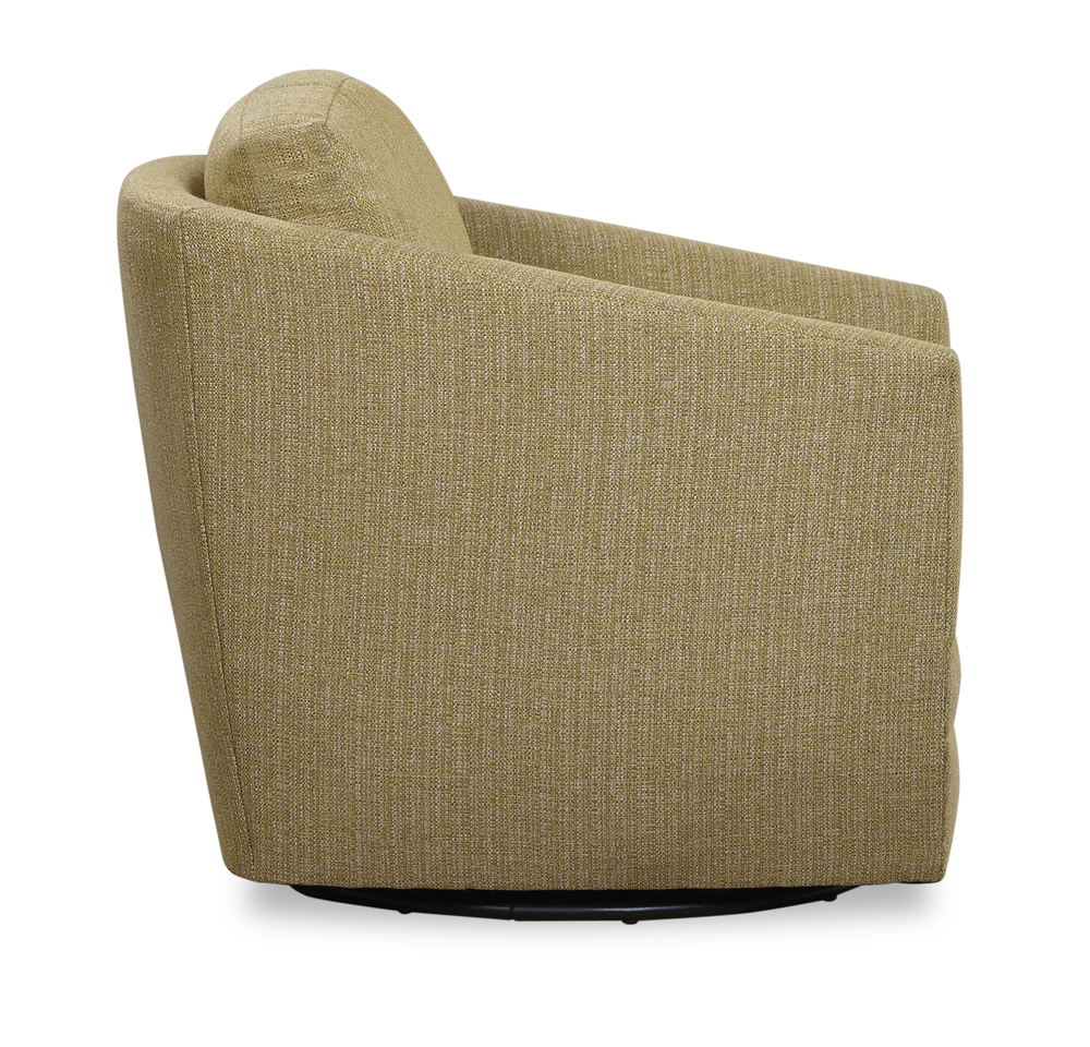 Huntington House - Cullen Swivel Chair