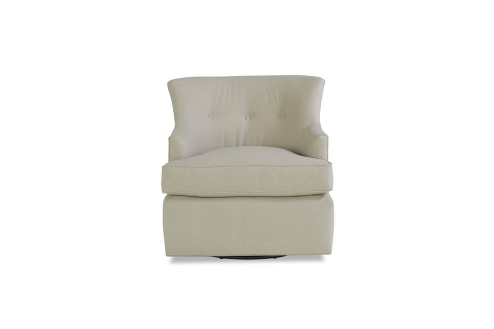 Huntington House - Norris Swivel Chair