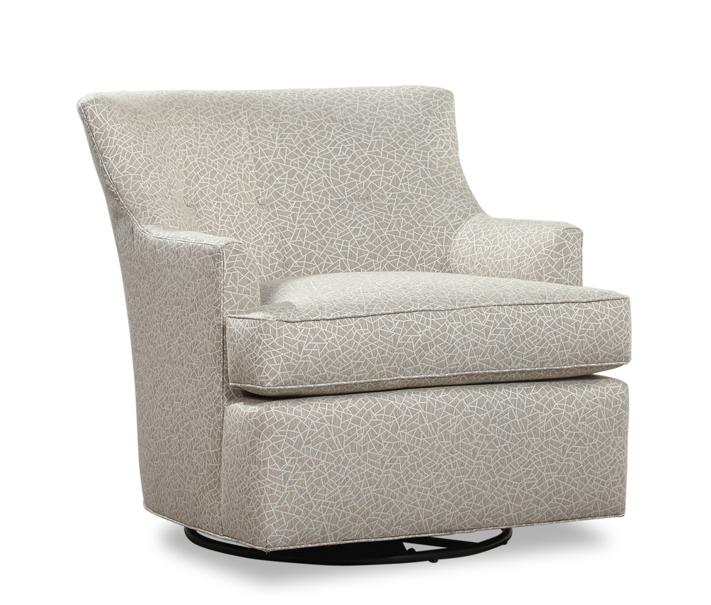 Huntington House - Norris Swivel Glider