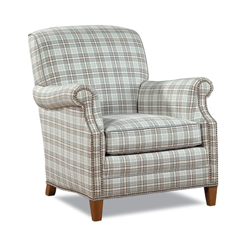 Huntington House - Latham Chair