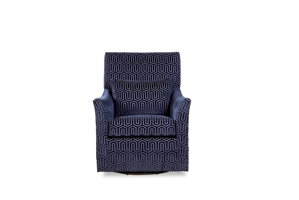 Huntington House - DeMarco Swivel Chair