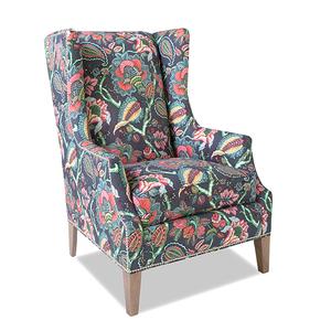 Thumbnail of Huntington House - Crofton Chair